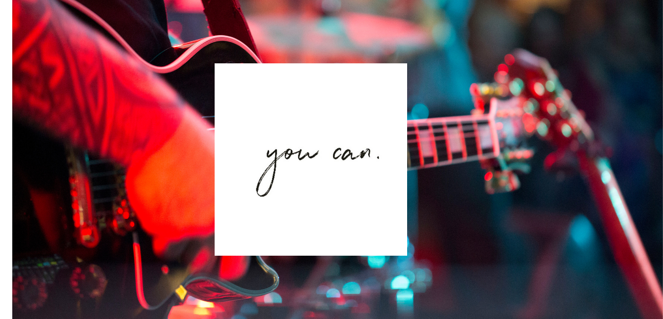 MINDSET COACHING FOR MUSICIANS AND ARTIST DEVELOPMENT COMPETITION